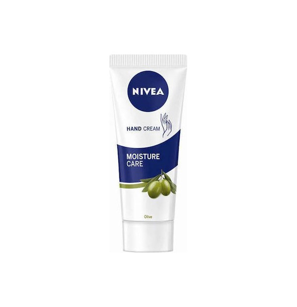 NIVEA HAND OLIVE OIL 100ML