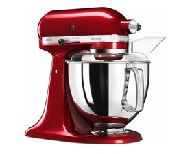 ΜΙΞΕΡ CANDY APPLE 4.8ΛΙΤ, ARTISAN KITCHENAID