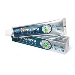 Himalaya Herbal Dental Cream οδοντόκρεμα 100gr