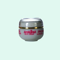 Amalthia Moisturizing Face Cream 50ml
