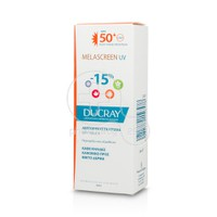 DUCRAY - MELASCREEN UV Creme Legere SPF50+ - 40ml PNM