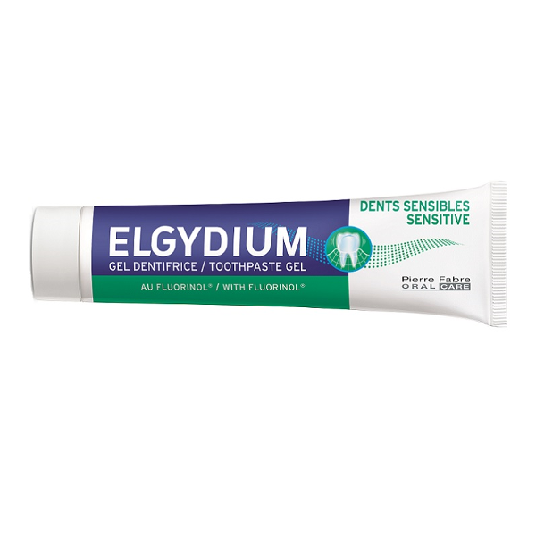 ELGYDIUM SENSITIVE GEL 75ML