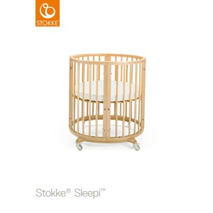 Λίκνο Stokke SLEEPI MINI Natural