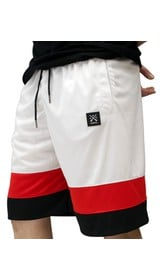 Two-stripes shorts