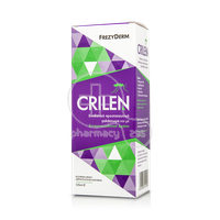 FREZYDERM - CRILEN Cream - 125ml