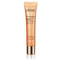 LIERAC SUNISSIME GLOBAL ANTI-AGING FLUID SPF30 40ML