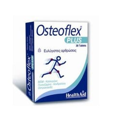 Health Aid Osteoflex Plus 30tabs