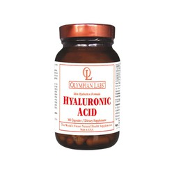Olympian Labs Hyaluronic Acid 100 κάψουλες