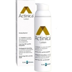 Daylong Actinica Lotion SPF50+, 80ml