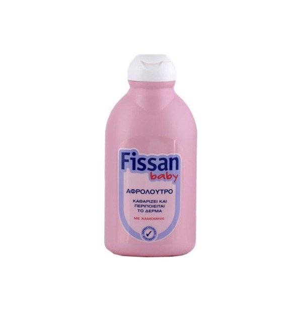 FISSAN BABY BATH 250ML