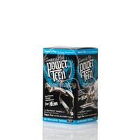 NATURE'S PLUS - SOURCE OF LIFE Power Teen for Him - 60chew. tabs