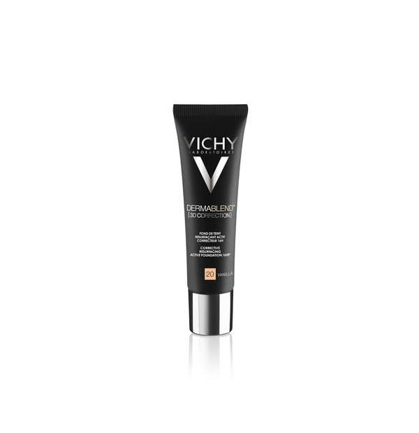 VICHY DERMABLEND COVERFLOW INTER 20 30ML