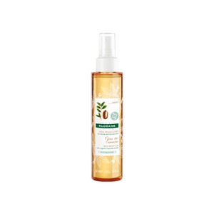 Klorane rich body oil cupua u flower 150ml