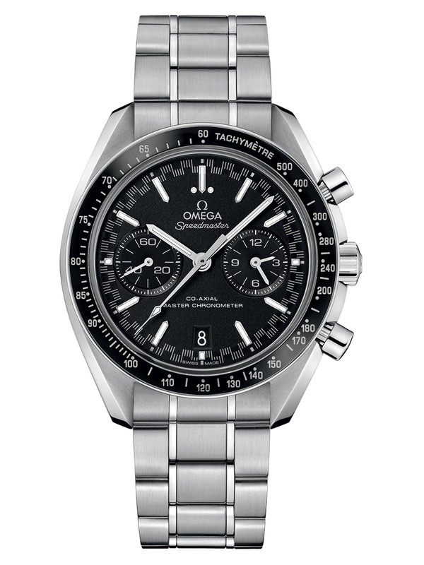 Speedmaster Racing Chronograph