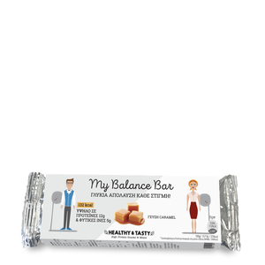 Power health my balance bar   caramel
