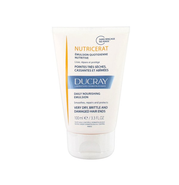 DUCRAY NUTRICERAT EMULSION NOURISHING 100ML