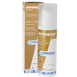 Octonion Sun Suncreen Lotion SPF30 150ml
