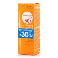 BIODERMA - PHOTODERM MAX Cream SPF50+ - 40ml PNS