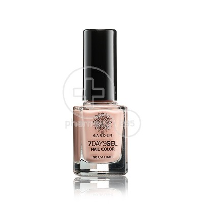 GARDEN - 7DAYS GEL Nail Color No16 - 12ml