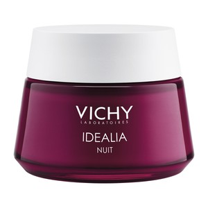 VICHY Idealia skin sleep κρέμα νύχτας 50ml