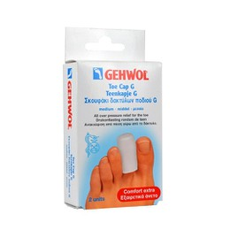 Gehwol Toe cap G medium 2 τεμ.