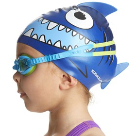 Sea Squad Cap and Goggle Set Εισ.