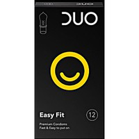 DUO EASY FIT 12 ΤΕΜΑΧΙΑ