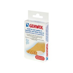 Gehwol Toe Pad Cushion G small