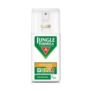 Jungle formula irf3