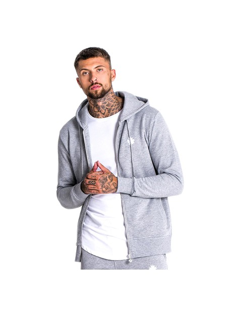 Gianni Kavanagh Core Jersey Tracksuit Jacket
