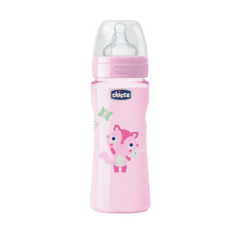 πλαστικό μπουκάλι γυναικείο χύσιμο