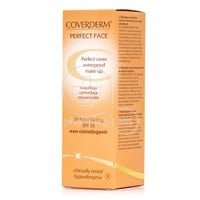 COVERDERM - PERFECT FACE SPF20 Νο8 - 30ml