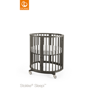 Λίκνο Stokke SLEEPI MINI Hazy Grey