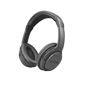 TRUST HEADPHONES ZIVA BLUETOOTH WIRELESS