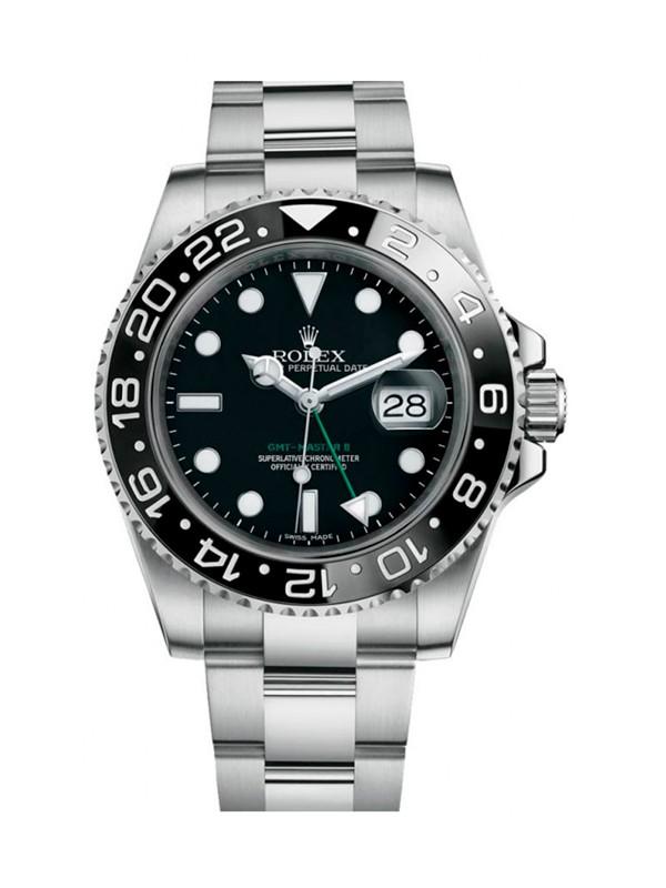 Rolex GMT-Master II 116710LN  299f266a480
