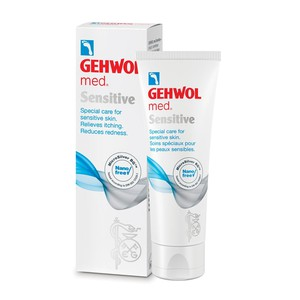 Gehwol med sensitive cream