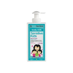 Frezyderm Sensitive Kids Face & Body Milk 200ml