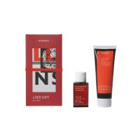 Korres Gift Set For Him Vetiver Root, Green Tea, Αρωμα 50ml & After Shave Balm Vetiver 125ml #