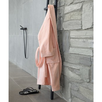 Μπουρνούζι Spa Medium Salmon NIMA Home