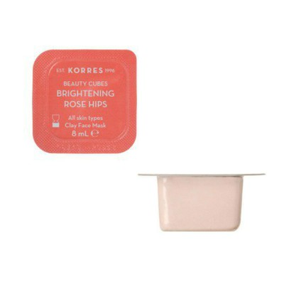 KORRES - BEATY CUBES Brightening Rose Hips - 8ml