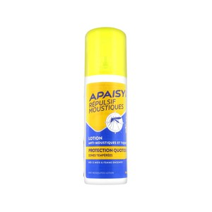 Apaisyl mosquitoes repellent lotion 90ml
