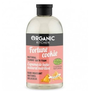 Organic kitchen fortune cookie 500ml