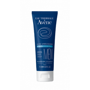 AVENE Men baume apres rasage - aftershave 75ml