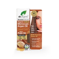 DR. ORGANIC MOROCCAN ARGAN OIL 50ML