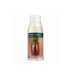 Shampoo for hair with Dandruff Ginseng - Ivy