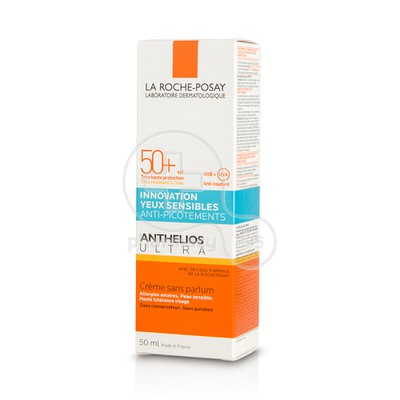 LA ROCHE-POSAY - ANTHELIOS Ultra Cream SPF50+ Sans parfum - 50ml
