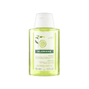 Klorane shampoo with citrus pulp 100ml