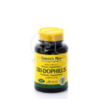 NATURE'S PLUS - Tri-Dophilus (3 billion cells) - 60caps