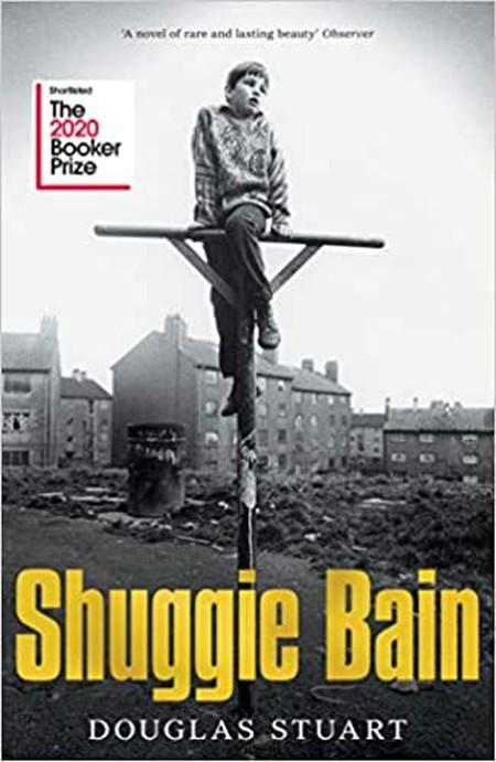 ΣΤΟ «SHUGGIE BAIΝ» ΤΟ ΦΕΤΙΝΟ BOOKER 2020