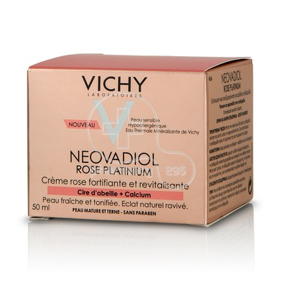 VICHY - NEOVADIOL Rose Platinum - 50ml